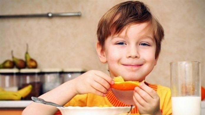 Çocuklarda TEK Yönlü Beslenme Büyümeye Engel !