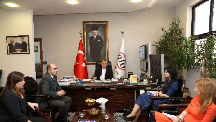 Ankara'dan Kiev'e Direkt Uçuş Başlıyor...