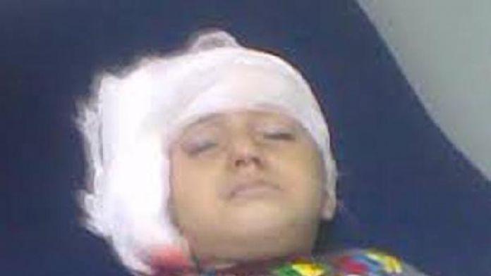 AYM, Cizre'de gaz fişeği ile öldürülen 1.5 yaşındaki Mehmet için 'hak ihlali' kararı verdi