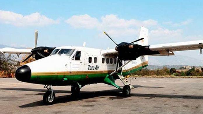 Yolcu uçağı düştü: 23 ölü !