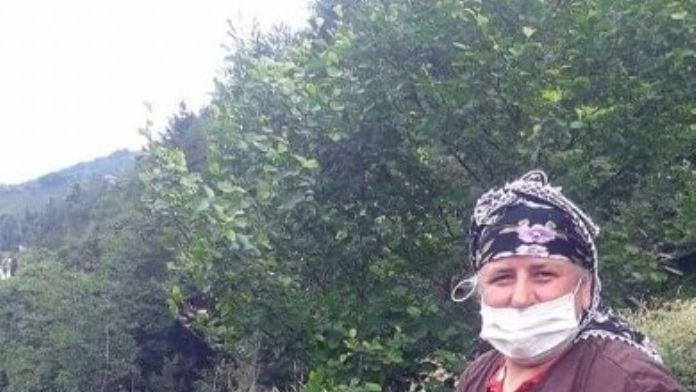 Köye Korku Salan Yılanı Bulup Öldürdü