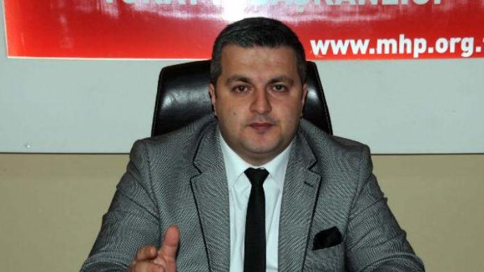 Görevden alınan MHP Tokat İl Başkanı: Hiç kimseye kırgınlığımız yok