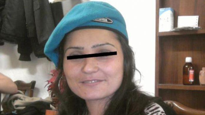 Amasya'da anne vahşeti !
