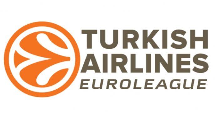 THY Euroleague Top 16'da 8. hafta heyecanı