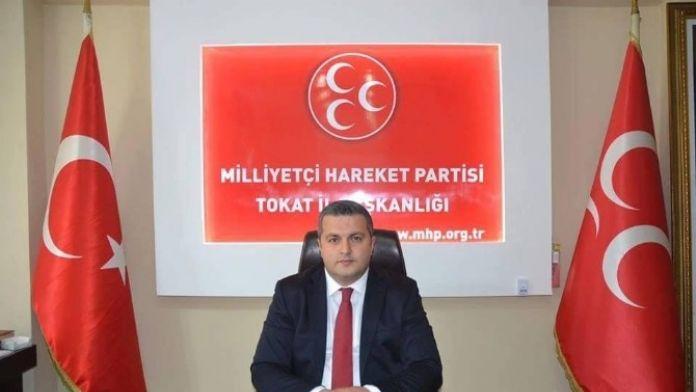 MHP'li Demirkol'dan 'Fesih Kararı' Açıklaması