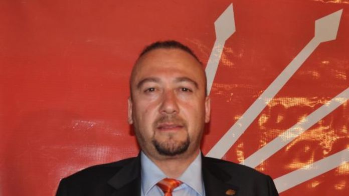 CHP'li Yalım'dan, AK Partili Özkan'a suç duyurusu yanıtı
