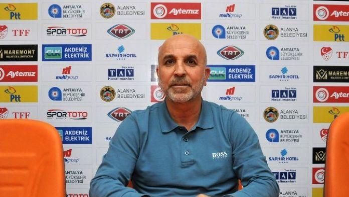 Çavuşoğlu'ndan Kulüp Başkanlarına Tepki