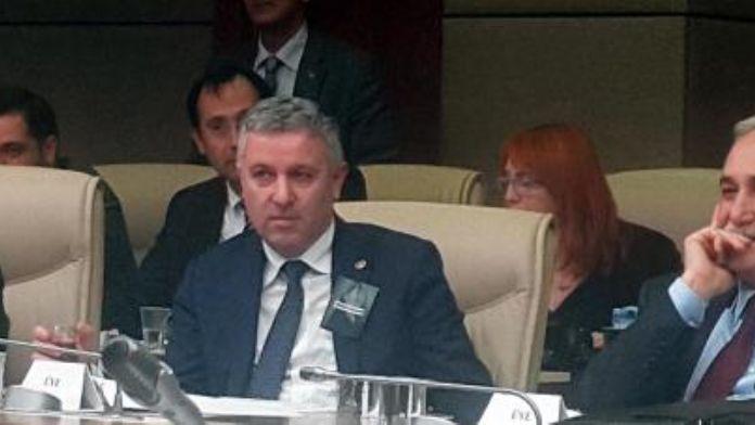 CHP'li Arık, liseli Cansel'in intiharını Meclis'e taşıdı