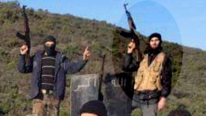Ülkücü genç Türkmen Dağı'nda şehit düştü