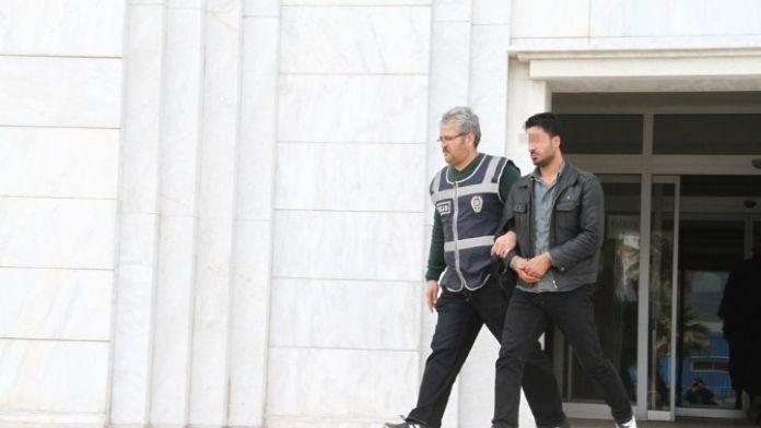 Diyarbakır'da Ev Sahibini Öldüren Zanlı, Milas'ta Yakalandı