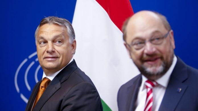 Macaristan kota kararını referanduma taşıyor