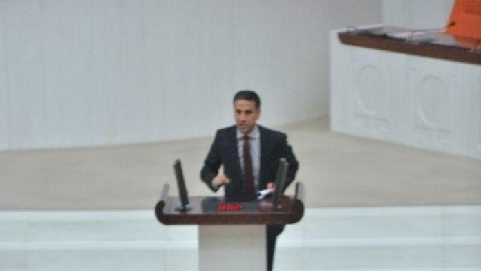 Emekli Generalden HDP'lilere Sırtı Dönük Tepki