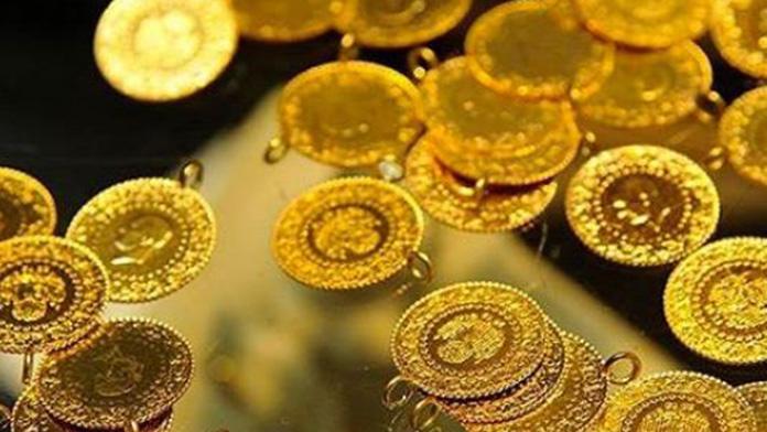 Altının gram fiyatı rekora koşuyor.