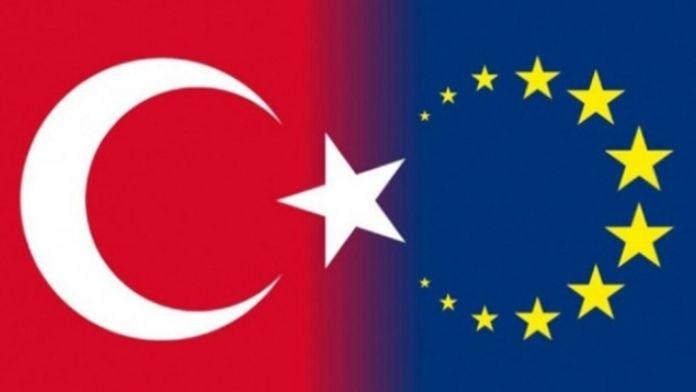 AB-Türkiye zirvesinin tarihi kesinleşti.