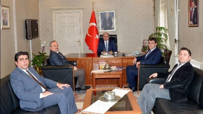 Muğla'ya TKDK Koordinatörlüğü Kuruluyor