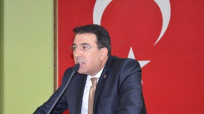Milletvekili Aydemir: 'İspirli Dadaşların Milli Coşkusunu Paylaşıyoruz'