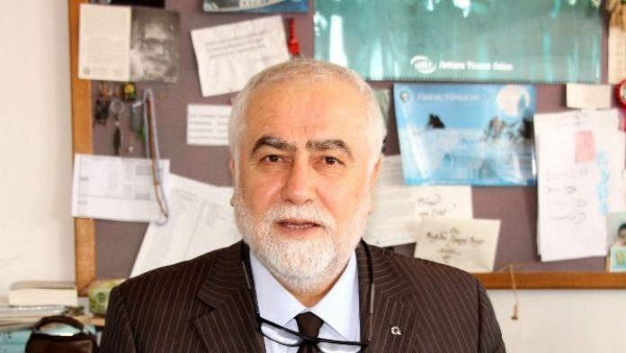 Polat: 'Biyo Kaçakçılık İçin Tedbir Alınmalı'