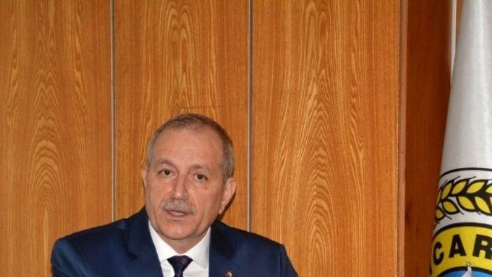 ATB Başkanı Bilgiç: 'Tarım Ürünlerinde Dışa Bağımlılık Azaltılmalı'