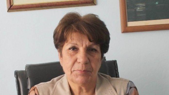 Çukurova Kent Konseyi Kadın Meclisi Başkanlığına Altınok Seçildi