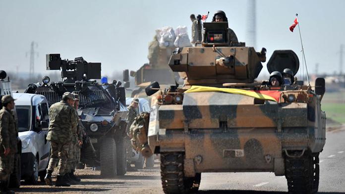 İdil'e sızmaya çalışan 12 PKK'lı öldürüldü