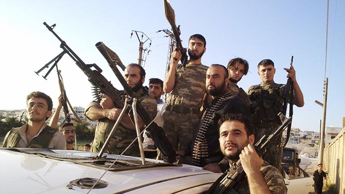 Suriye'de 'B planı' tartışması
