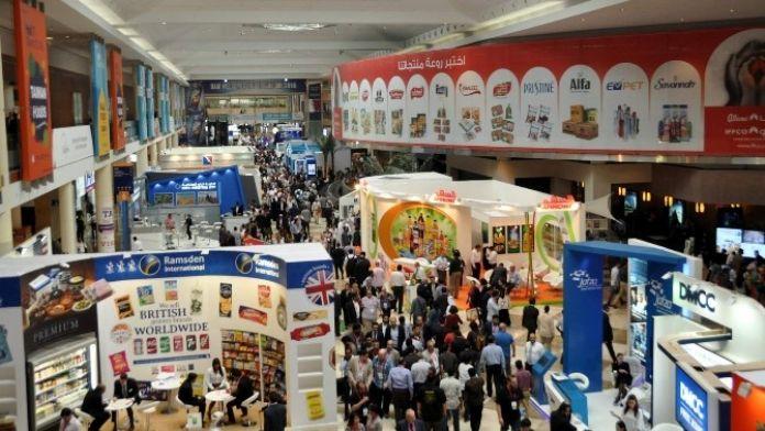 Dubai'ye Nizip Çıkarması