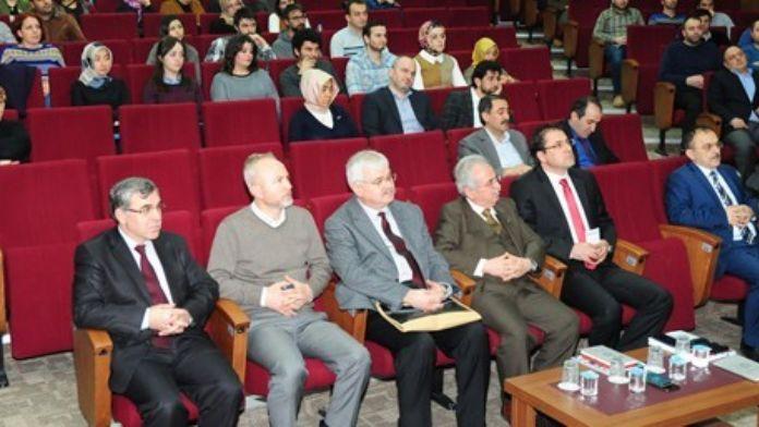 ETÜ Akademik Genel Kurul Toplantısı Yapıldı