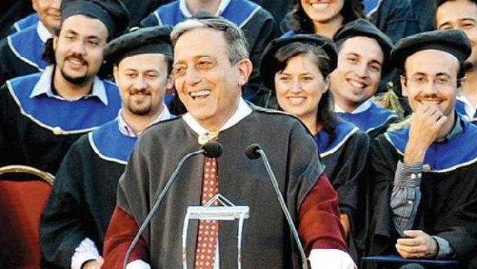 Veteran Turkish scholar Tosun Terzioğlu dies at 74