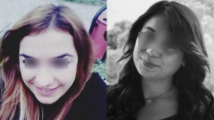 Üniversiteli kızlara evde bıçaklı saldırı