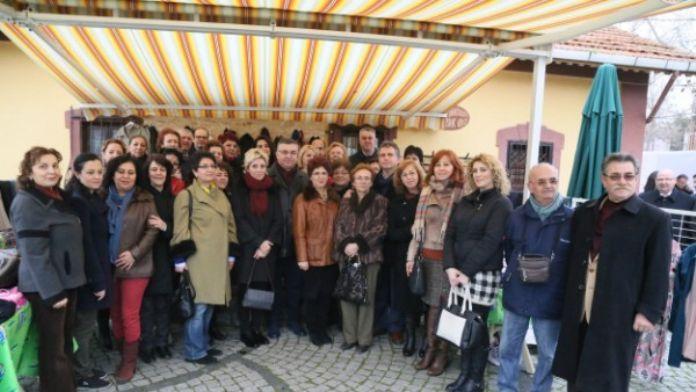 'Bir İnsan Isınırsa Bir Şehir Isınır' Kampanyası Başladı