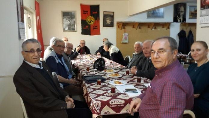 Yeni Kuşak Köy Enstitüleri Derneği'nden Değerlendirme Toplantısı