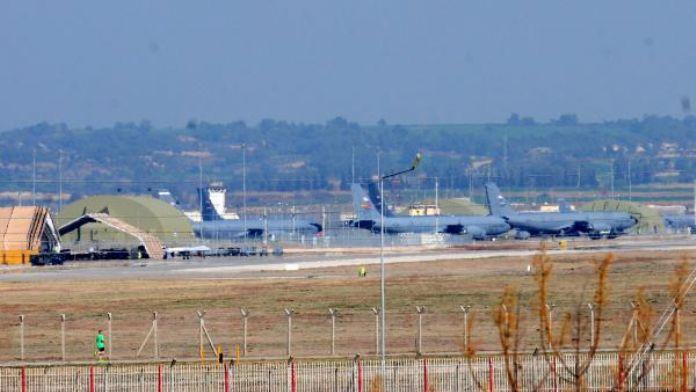 Suudi Arabistan uçakları için İncirlik hazırlığı tamamlandı