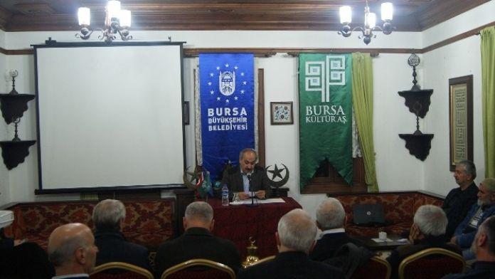 Emir Buhari'de 'Yakın Tarih Okumaları'