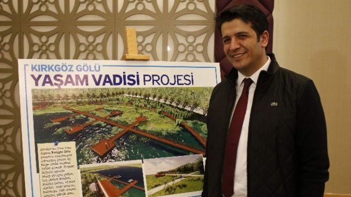 Döşemealtı Vizyon Projelerle Şahlanacak