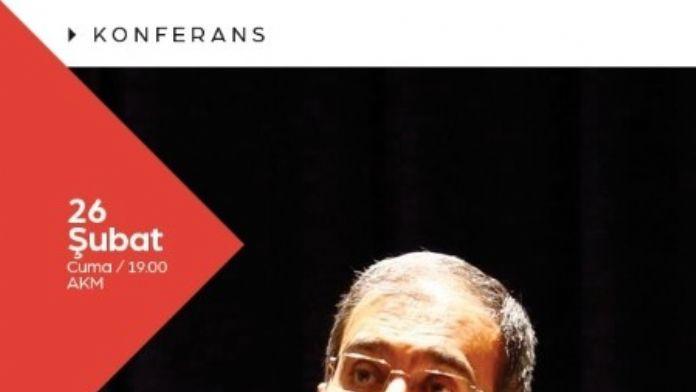 AKM'de 'İslam Modernizmi Ve Farklı Yüzleri' Konferansı Verilecek