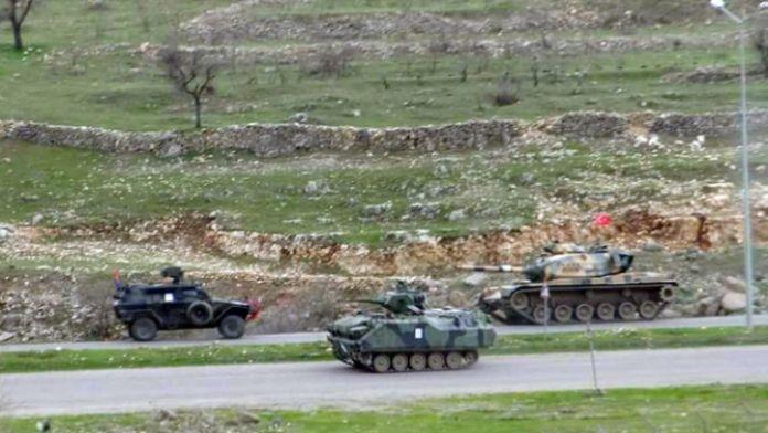 Operasyondan son durum: İdil'de 20 terörist öldürüldü.