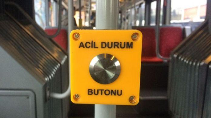 İETT otobüslerinde yeni dönem