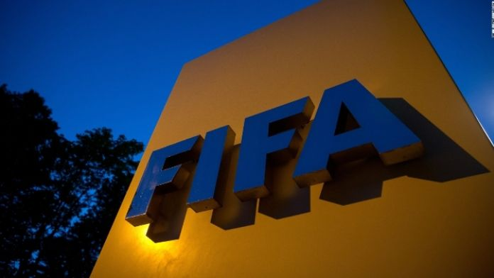 FIFA'nın yeni başkan belli oluyor