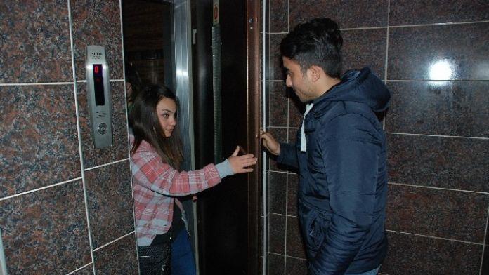 Torbalı'da Asansörlerle İlgili Korkunç Rakam