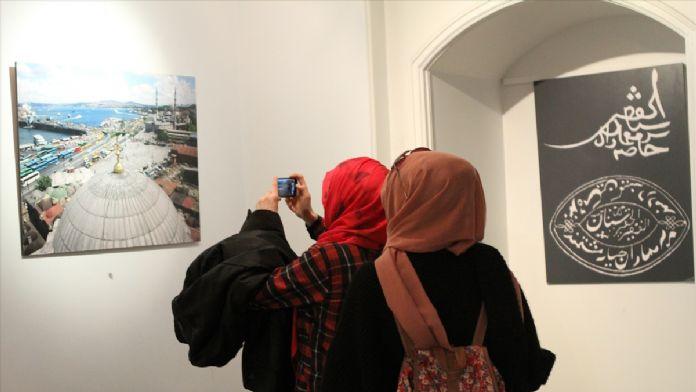 Tahran'da Mimar Sinan Sergi ve Konferansı