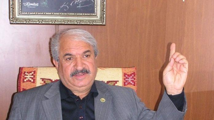 Başkan Yücekaya'dan, Büyükşehir Belediye Başkanı Çakır'a Hizmet Teşekkürü