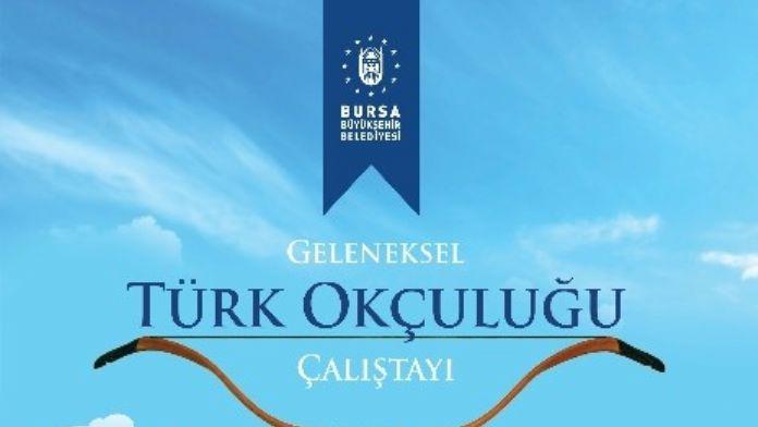 Okçuluğun Kalbi Bursa'da Atacak