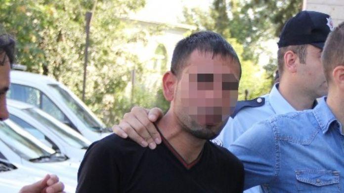 31 Paket Bonzai İle Yakalanan Gence 12.5 Yıl Hapis
