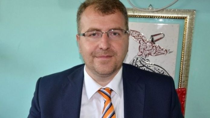 Bilecik-yenişehir Yolu Yapımı İçin Müteahhit Firma İle Sözleşme İmzalandı