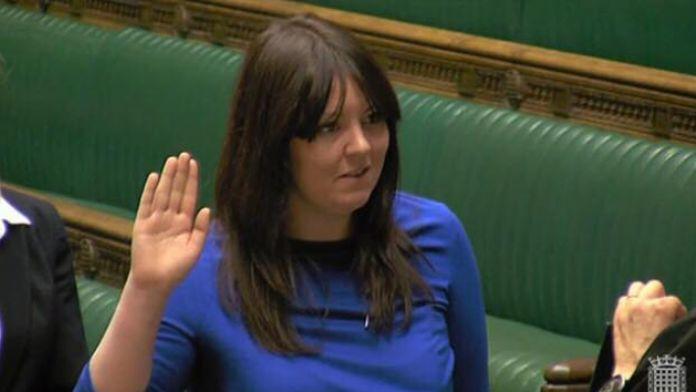 İngiliz parlamenter gözaltına alındı mı ?
