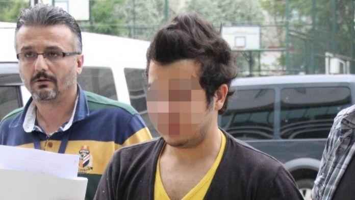 Öğrenciye   : 6 yıl 3 ay hapis  cezası verildi
