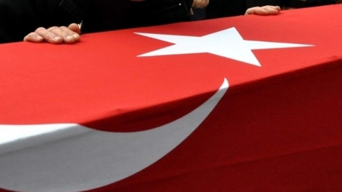 Şırnak'ta hain saldırı: 1 uzman çavuş şehit