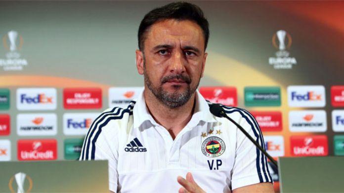 Pereira: 'Turu geçmeyi hak ettik'