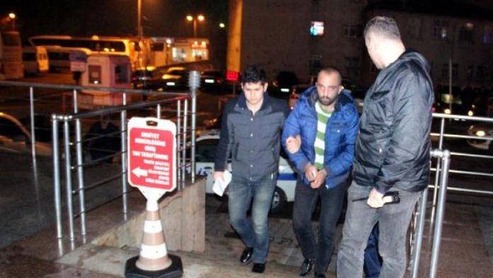 Cezaevinden kaçan hükümlü Ereğli'de yakalandı