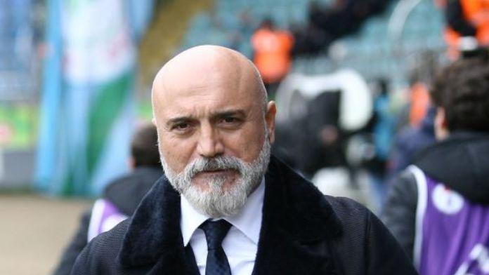 Çaykur Rizespor-Karaman: 'Kasımpaşa maçında 3 puan lazım'